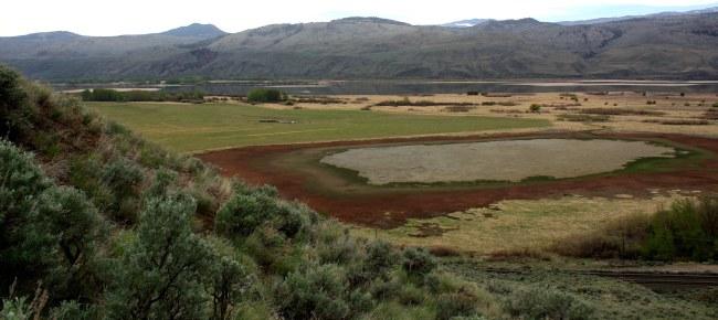 Ecological Area