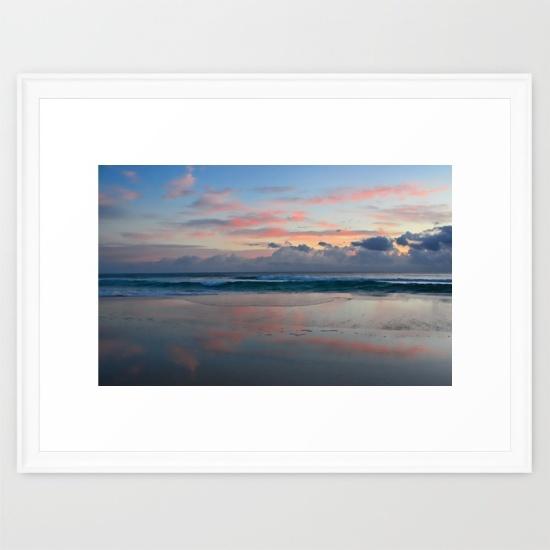 framed 4