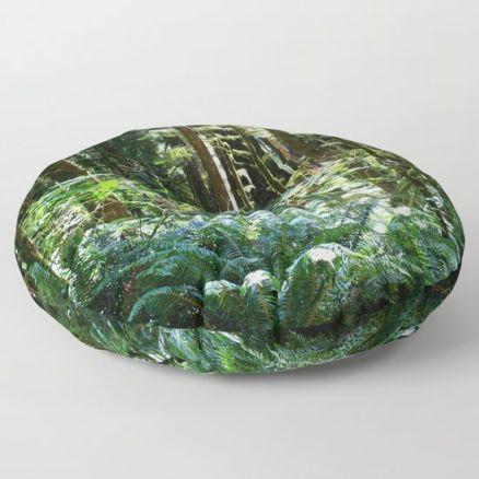 Giant Floor Pillow Round